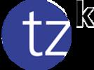 Logo Technologie Zentrum Konstanz